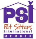 Proud Member of PSI