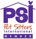 Proud Member of PSI